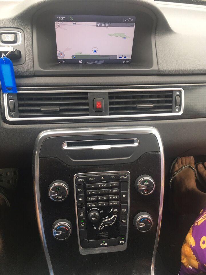 Volvo V70, 1,6 DRIVe Kinetic, Diesel