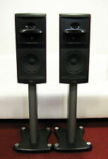 JBL LS40 Loudspeakers in gloss Ebony