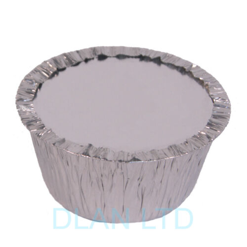 Gratuit multibake silicone 40 x 60 cm 8 oz environ 226.79 g Feuille D/'aluminium Pudding Basin /& Couvercle