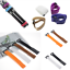 10x-Fishing-Rod-Tie-Strap-Tackle-Wrap-Band-Pole-Holder-Fastener-Fish-Accessory thumbnail 2