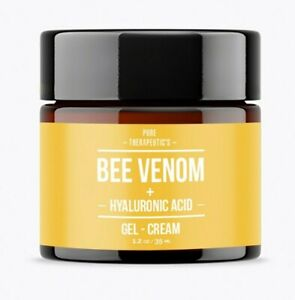 Hyaluronic-Acid-BEE-VENOM-Gel-Cream-Manuka-Anti-Aging-Acne-Wrinkle-Serum