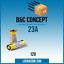 Piles-23A-A23-27A-A27-ALCALINE-12V-TOUT-USAGE-EXP-2021 miniature 2
