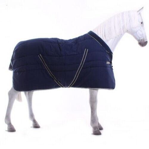 Horseware Stable Blanket Rambo Cosy fleecekragen 400g Winter * show original title Details about  /* Winter