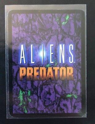 AvP Aliens vs Predator CCG Premiere Common Card Selection
