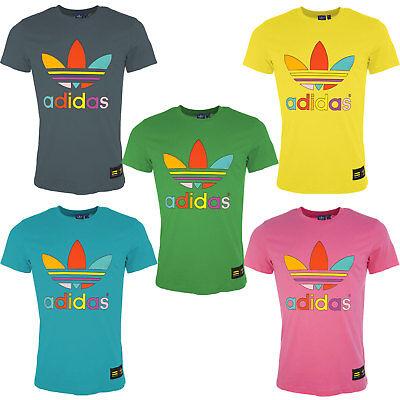 adidas Originals by Pharrell WIlliams Hu Print T Shirt