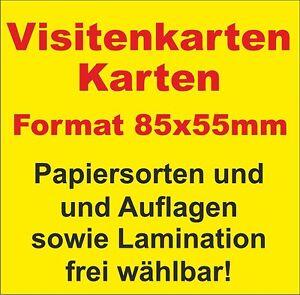 Visitenkarten-AUFLAGE-PAPIERSTARKE-und-Laminierung-frei-waehlbar