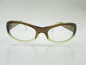 38e6d6c426da Versace Mod 447 637 422 Eyeglasses Eyewear FRAMES 54-19-130 TV3 ...