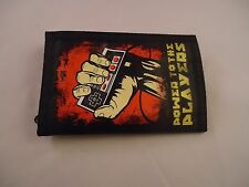 Nintendo NES Power to The Players Tri-Fold Men's Boys Wallet