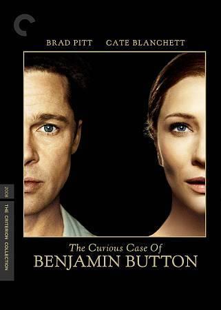 The Curious Case of Benjamin Button (DVD, 2009, 2-Disc Set, Special Edition)