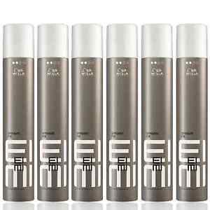 6x500ml-Wella-Professionals-Eimi-Dynamic-Fix-45-Sek-Haarspray