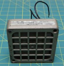 VK-54 CAT No 5410 . * NEW FARADAY AUDIBLE SIGNAL APPLIANCE 328M .11 AMP 240V