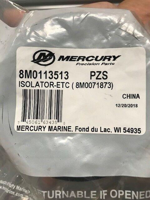ISOLATOR-ETC Mercury 8M0113513