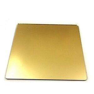 Gold Tab Cake Board