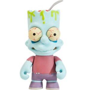 Kidrobot-The-Simpsons-Zombie-Bart-6-Inch-Vinyl-Action-Figure-MINT-UNOPENED