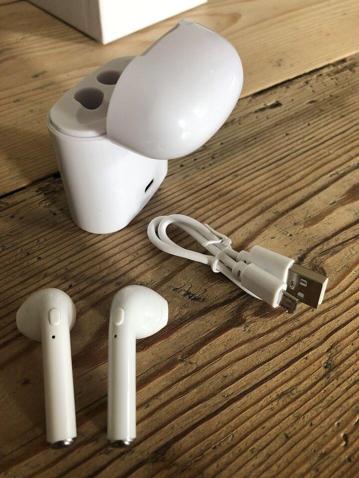 headset hovedtelefoner, Andet mærke, TWS I7S