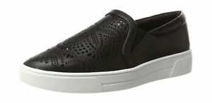 Mocassini 6 01 Nero Uk Pu Womens 4128 516 Buffalo nero xT8vIgT0