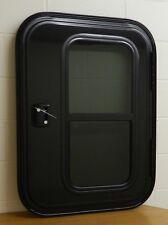 "RV Teardrop Passenger Side Insulated Foam Core Trailer Door (NEW!!) 26"" x 36"""