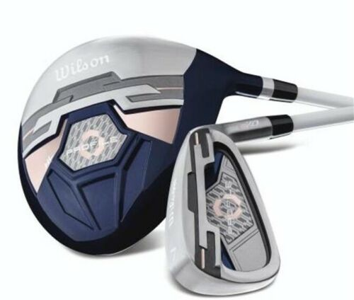 Wilson Prostaff XD Profile Golf Package Set - Ladies Right Hand New All Graphite
