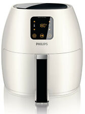 Philips Avance Collection Digital Airfryer XL, White - HD9240/34
