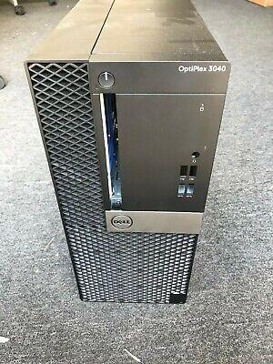 DELL OptiPlex 7040 MT Chassis Door Case Housing CASE bezel panel cover