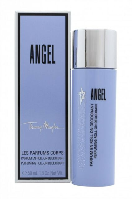 987b27174362 Thierry Mugler Angel 50ml Perfuming Roll on Deodorant for sale online
