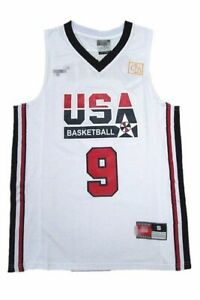 Michael-Jordan-Jersey-1992-USA-Dream-Team-Olympic-Blue-White-Basketball-Jersey