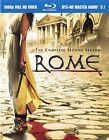 Rome Complete Second Season 0883929179305 Blu-ray Region a