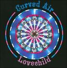Love Child by Curved Air (CD, May-2011, Repertoire)