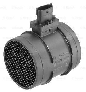 Bosch Mass Air Flow Meter Sensor 0280218237 - GENUINE - 5 YEAR WARRANTY