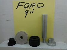 FORD 9in REAR END DIFFERENTIAL PINION & CARRIER BEARING DRIVER KIT CAR&TRUCK
