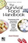Survival Food Handbook by Janet Groene (Paperback / softback)
