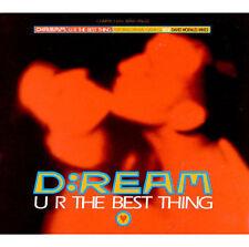 U R the Best Thing D: Ream MUSIC CD