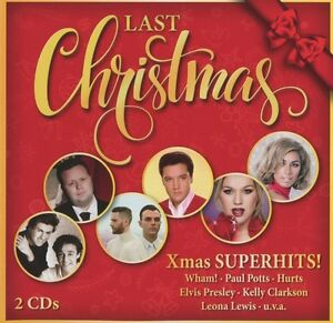 LAST-CHRISTMAS-XMAS-SUPERHITS-WHAM-RICK-ASTLEY-JOHNNY-CASH-2-CD-NEU