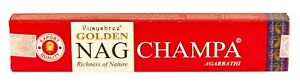 Vijayshree-Golden-Nag-15g-Incense-Champa-Forest-Chandan-Patchouli-Darshan-Vanila