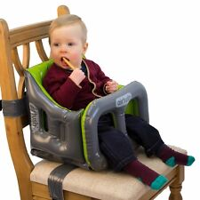 Travel Highchair Airtushi Inflatable Easy Clean and Safe