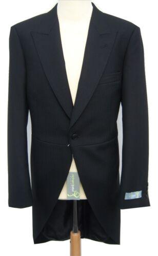 Ascot abito Tailcoat nero da Trouser Abito 0qwPt5xF