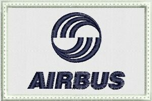 LOVE-IT-OR-ITS-FREE-AIRBUS-CUSTOM-MADE-EMBROIDERED-PATCH-IRON-ON-SEW-ON