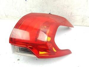 2013-2016 MK1 PEUGEOT 2008 REAR TAIL LIGHT RH DRIVER SIDE 9678074380