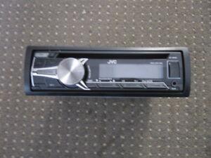 JVC KD-SR60 RECEIVER DRIVERS PC