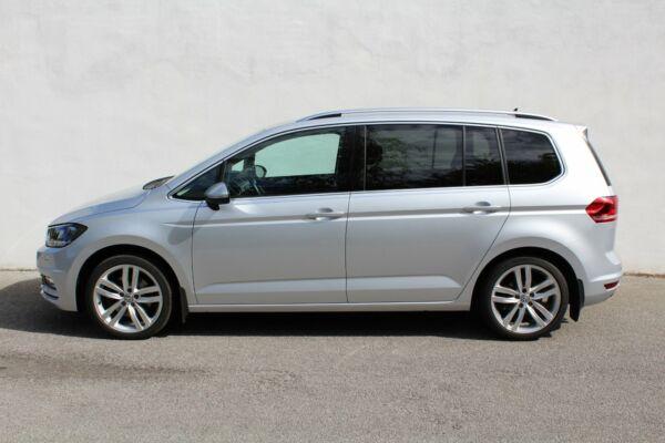 VW Touran 1,4 TSi 150 Highline BMT - billede 2