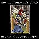 Guillaume de Machaut - Machaut: Fortune's Child (2018)