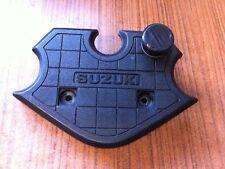 Gabelblende Abdeckung Gabel Blende Zündschloss Suzuki GSX 750 GR72A ES / EF