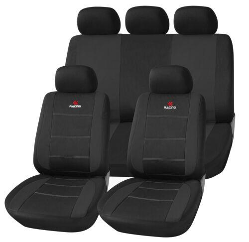 Auto Schonbezug Komplettset Sitzbezüge für AUDI A3 SCSC011117