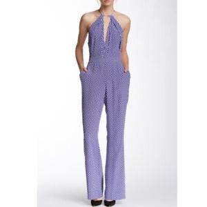 Authentic-Diane-von-Furstenberg-Ireland-Silk-Open-Back-Jumpsuit-Size-US-2
