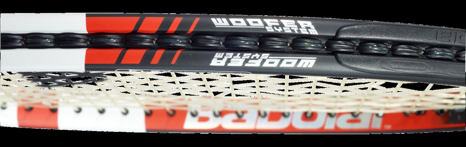Babolat Pure Control GT unbesaitet Griff Griff Griff L4 41 2 39c1e1