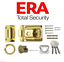 ERA-Traditional-Front-Door-Lock-replaces-Yale-lock-No-77-EXTRA-KEYS-available miniature 9