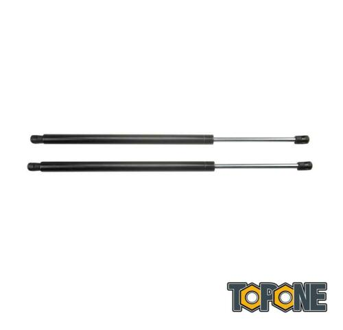 1 Pair Rear Window Glass For GMC Envoy 2002-2006 Lift Support Struts SG330052