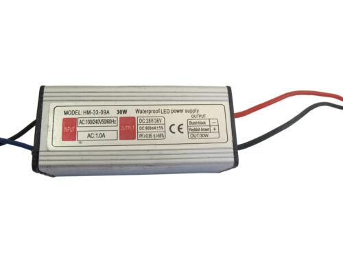 100-240V LED Treiber,Driver,Trafo,Step Up,Bordnetztreiber,KfZ,Womo,Boost 30W