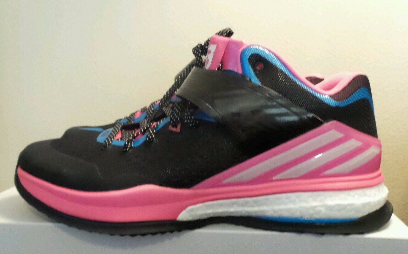 Adidas RG3 Energy Boost Robert Griffin Training Shoes Men's Size US 13 C75878