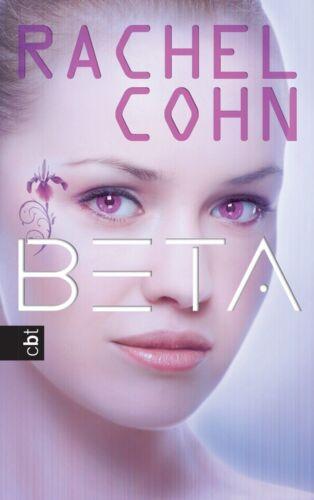1 von 1 - BETA  ►►►ungelesen ° von Rachel Cohn ° gebunden ° ‹^^›‹(•¿•)›‹^^›